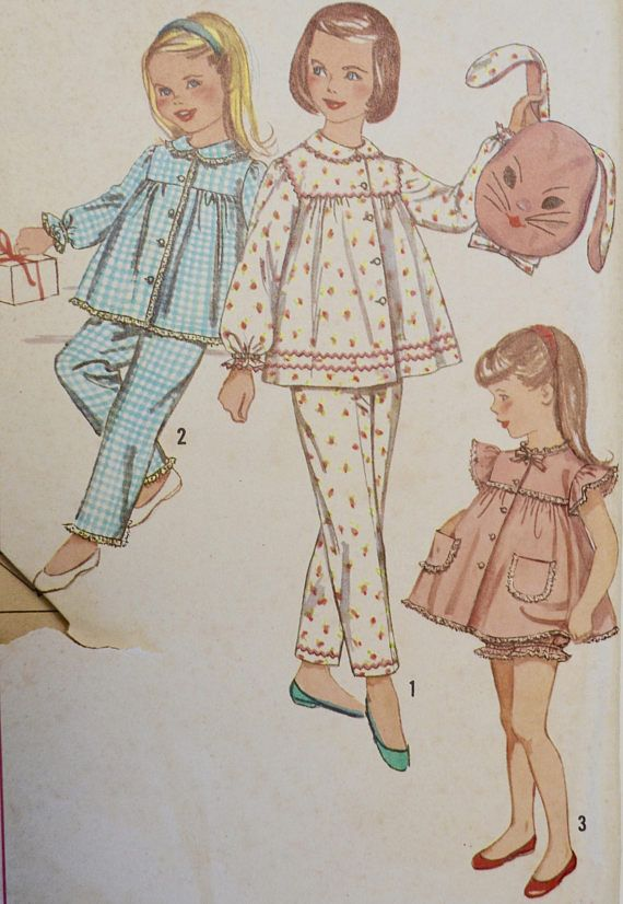 pajama girl case