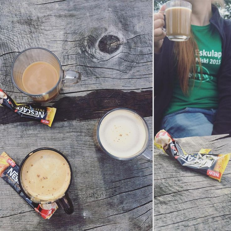#Nescafe3in1 #noweSmakiNescafe3in1 #vanillanescafe3in1 #caramelnescafe3in1 https://www.instagram.com/p/BEWbGy3DCJF/