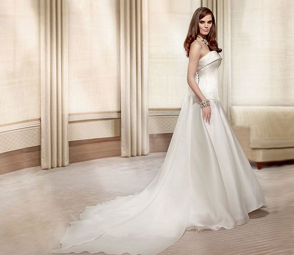 Caroline Castigliano wedding dress (Heaven)