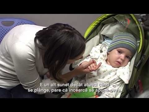 Premiera medicala absoluta pentru Romania! Urmareste povestea lui Alex, primul copilaş Cord Blood Center care a beneficiat de cea mai noua tehnica medicala, constand în transplant cu propriile celule stem.