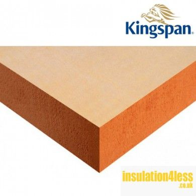 The Kingspan K5 board is built without any use of CFCs/HCFCs and has zero Ozone Depleting Potential (ODP). This board features great application in Concrete Wall, Masonry Block Wall, Steel-Framed Wall, and Timber-Framed Walls. Price : £73.55