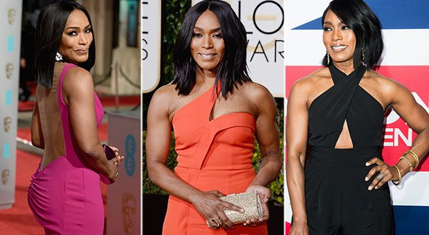 It's official: The 57-year-old star's super toned frame is our new body goal.  | Health.com