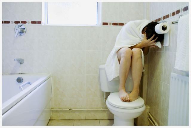 Ablutofobia. Fobia a lavarse o bañarse