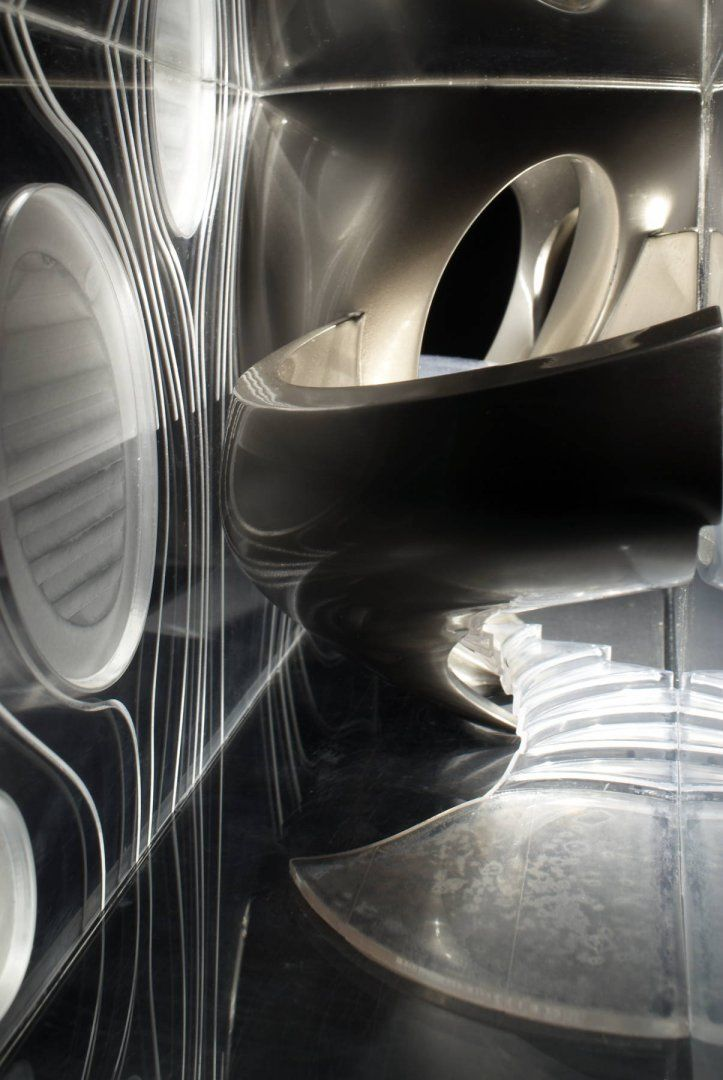 25 best ideas about zaha hadid buildings on pinterest for Parametric architecture zaha hadid