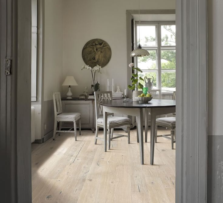 Kahrs Oak Olof Engineered Wood Flooring | available at Interiors and Textiles in Mountain View, CA | http://www.interiorstextiles.com/