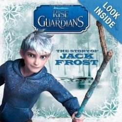 Cool Jack Frost Costumes