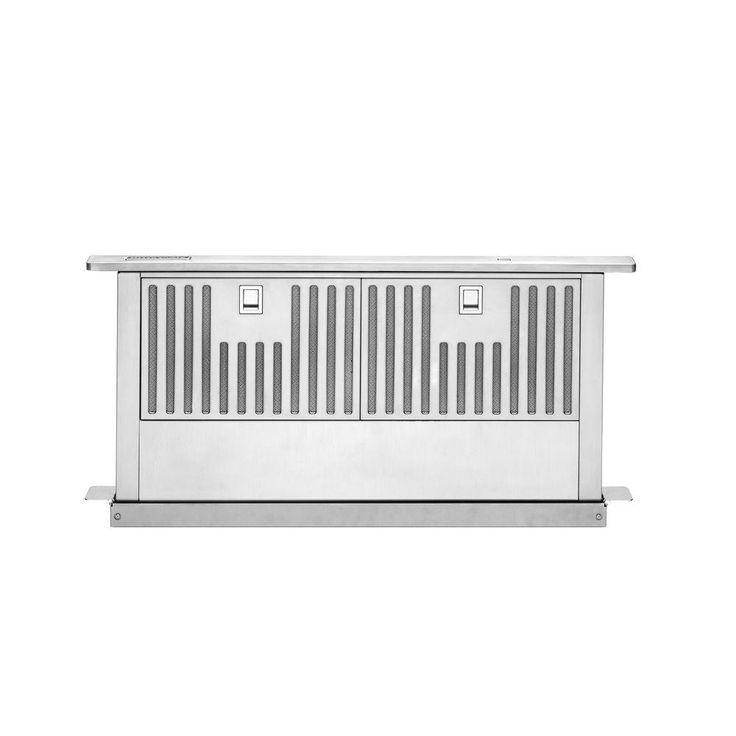 9a263134f199e81f04d29bcf7aa5fd50--stainless-steel-kitchen-remodel Kitchenaid Downdraft Gas Range Home Depot