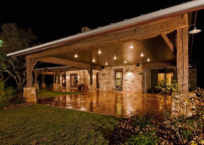 Best 25 Texas Ranch Homes Ideas On Pinterest Patio