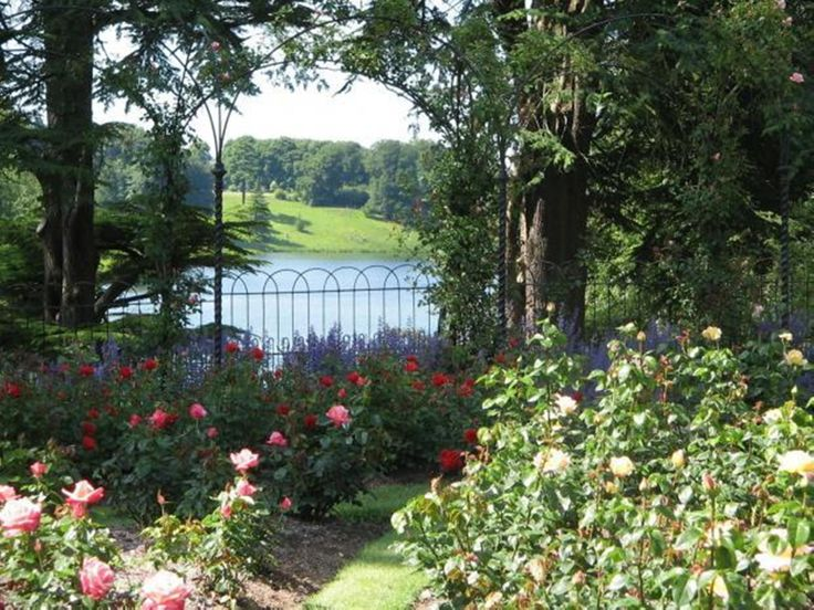 8 best images about lancelot capability brown on for Capability brown garden designs