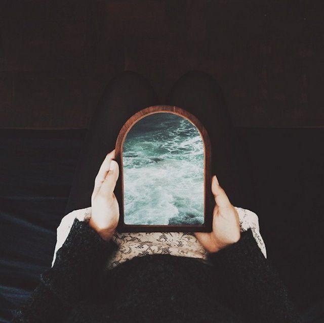 - Cosmic and Sea Photography - by Teresa Freitas