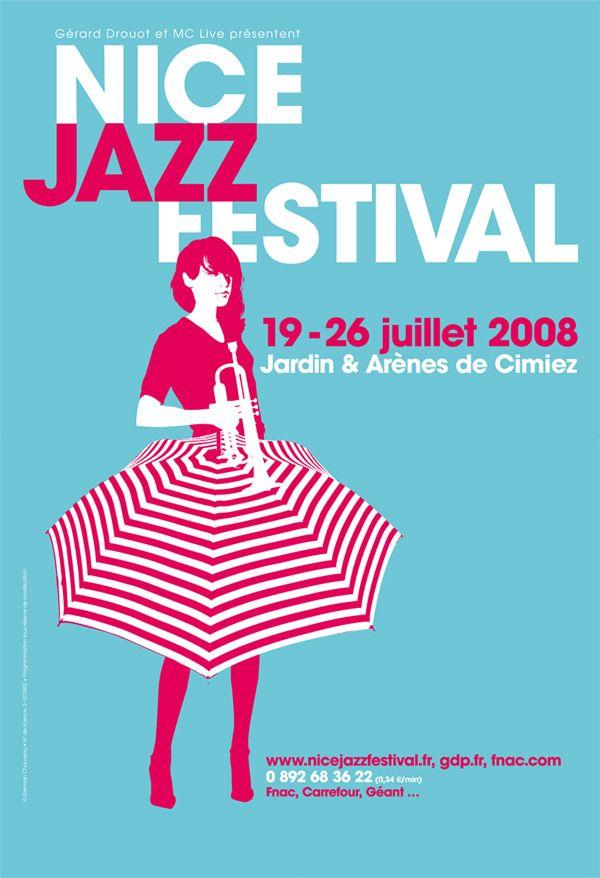 Jazz aux Arenes