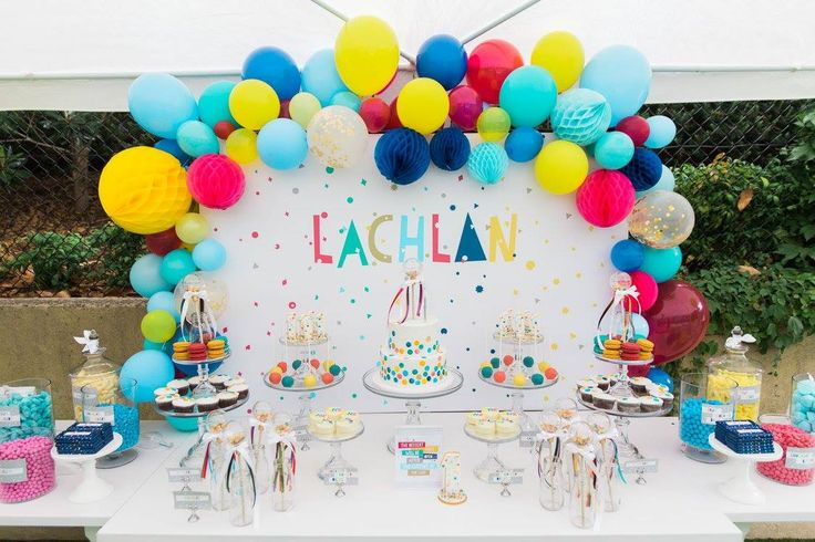 There is something so special and fun about planning your little one's first birthday party! If you're like me, and enjoy getting creative and creating a special day ofmemory making, you're gonna love this round up of amazing party themes! So many fun first birthday parties to be inspired from! Be sure to Grab my free Party Planning Freebie for all my party planning people! 8 Tips for Styling a Dessert Table. Without losing all of your money and mind.  I don't know why but lumberjacks and…