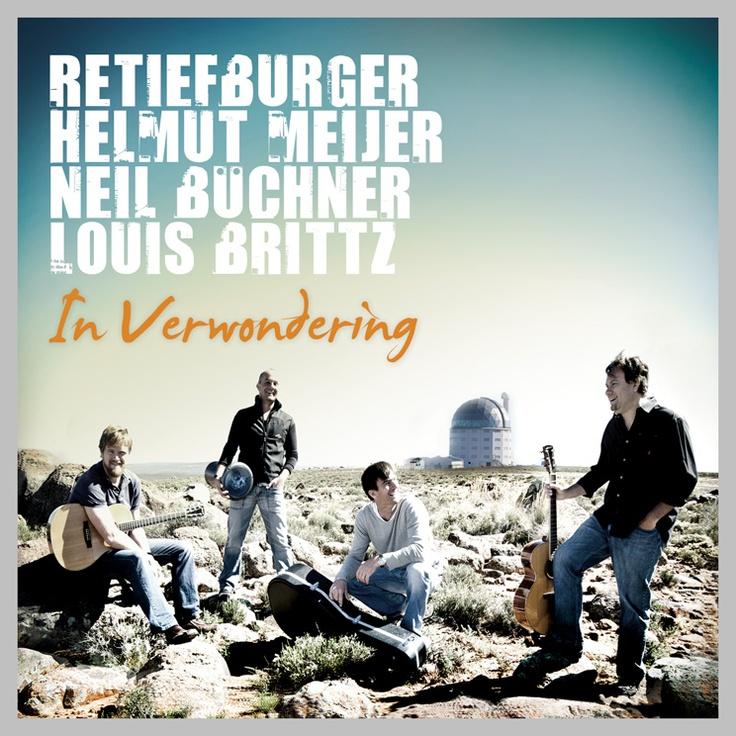 In Verwondering (CD 2012)