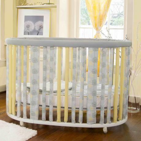 Die besten 25+ Stokke kinderbett Ideen auf Pinterest Unisex - baby schlafzimmer set