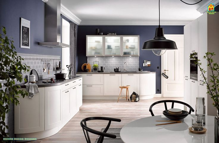 Low-Cost Modular Kitchen Designs - June 2020 in 2020 ...