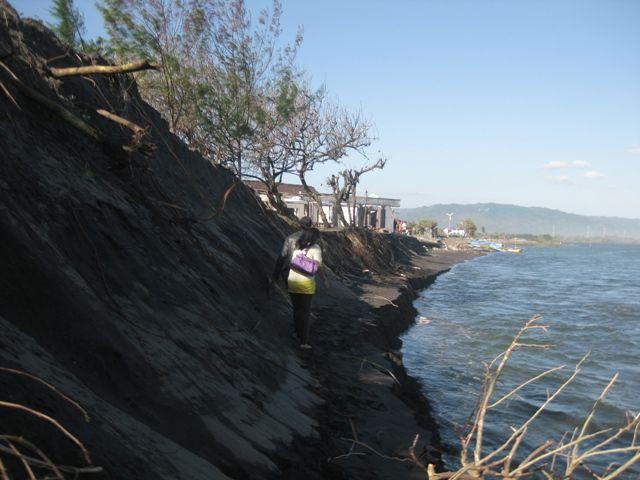 Abrasi Pantai Samas, Pemkab Bantul Harus Bertindak Cepat