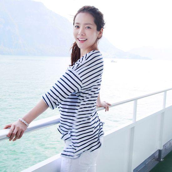 Han Ji-Min 한지민 스위스홍보대사 18p