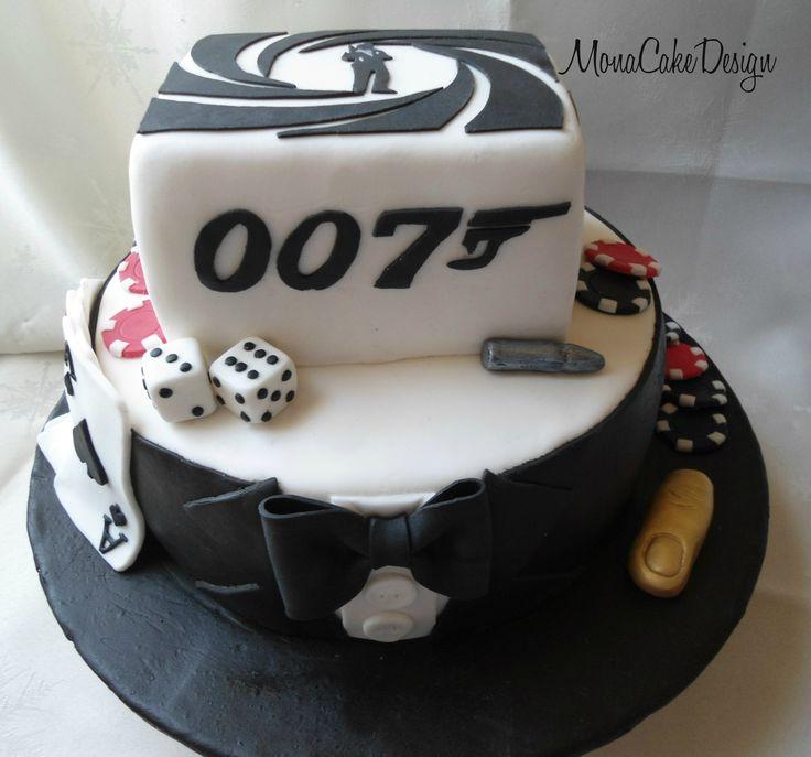 87 Best Images About James Bond Party Ideas On Pinterest