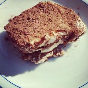 Während die Anderen Hefekuchen essen, genieße ich mein Kohlenhydrate freies Ti…