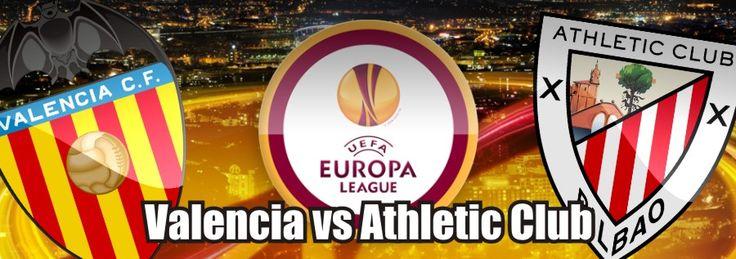 Valencia vs Athletic Club Stream Live - http://footballstream.live/valencia-vs-athletic-club-stream-live/