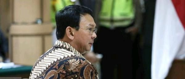 Ahok Tak Pernah Kapok, GNPF-MUI Datangi PN Jakut