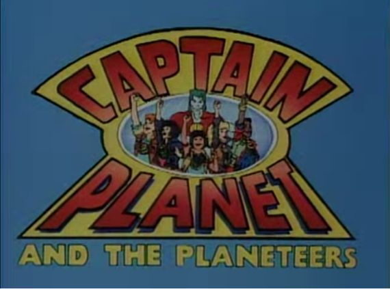 By Leonardo DiCaprio's powers combined a new Captain Planet     - CNET  The 90s ...