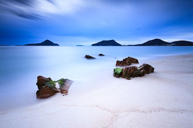 Some amazing images from Port Stephens, NSW