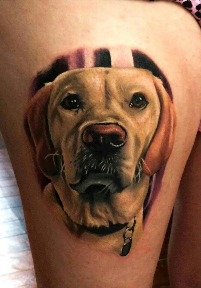 Los tatuajes 3D más increíbles