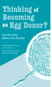 Thinking of becoming an egg donor? Get the facts before you decide! TIME - LIFE,  ,_sSA illegal today (Farm Marriages)?. 12 year old Brides. Age 30 Women's egg Quality diminishes by 90%