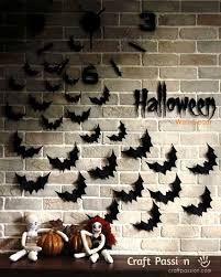 Bildresultat för halloween decoration diy