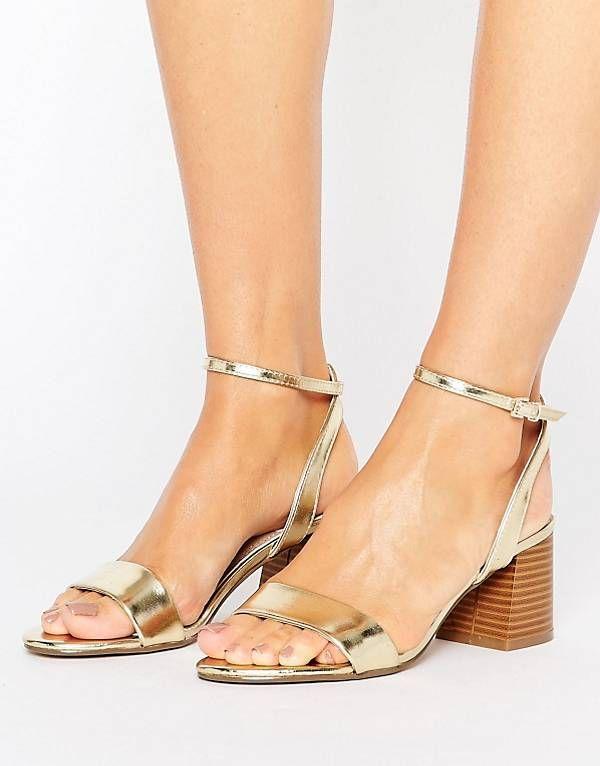 Cangrejeras y sandalias | Cangrejeras de JuJu & Vivienne Westwood | ASOS