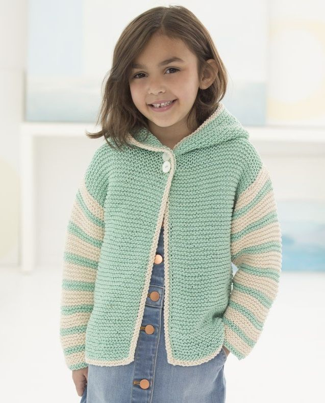 free knitting patterns for childrens sweaters