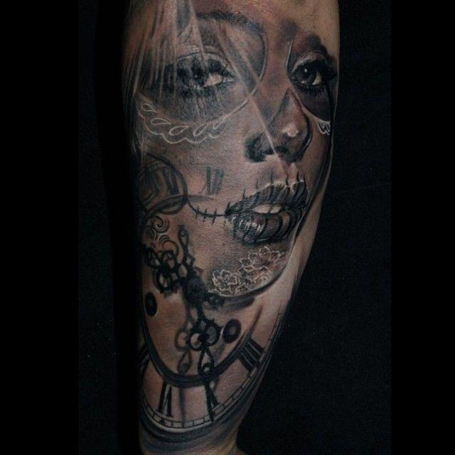 Tattoo By Laurajadetattoos Laura: Tattoo By Laura Juan