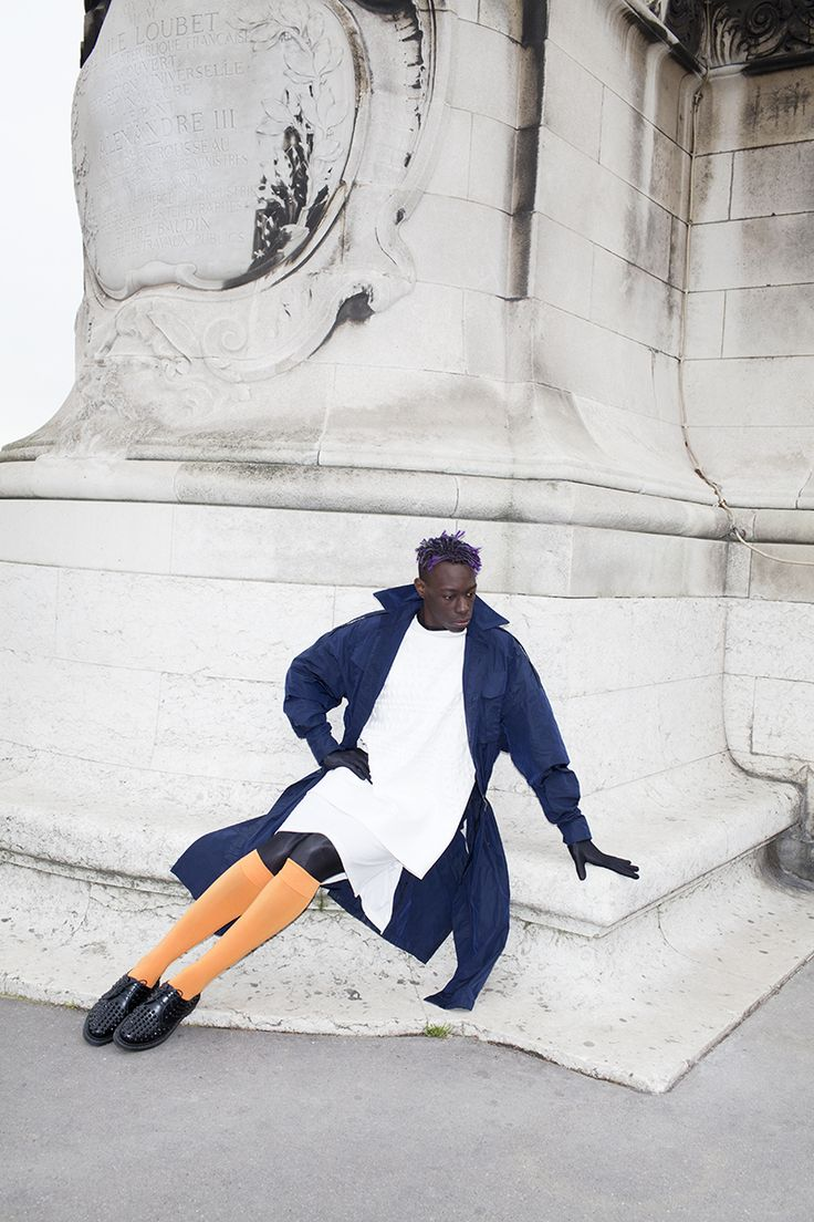 http://media.vogue.com/files/Khalif Diouf who performs under the name Le1f talks with Vogue.com about Macklemore and his journey to the top.