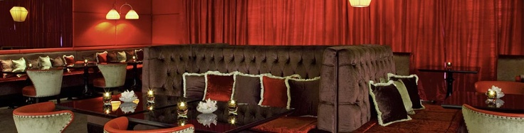 The I Lounge