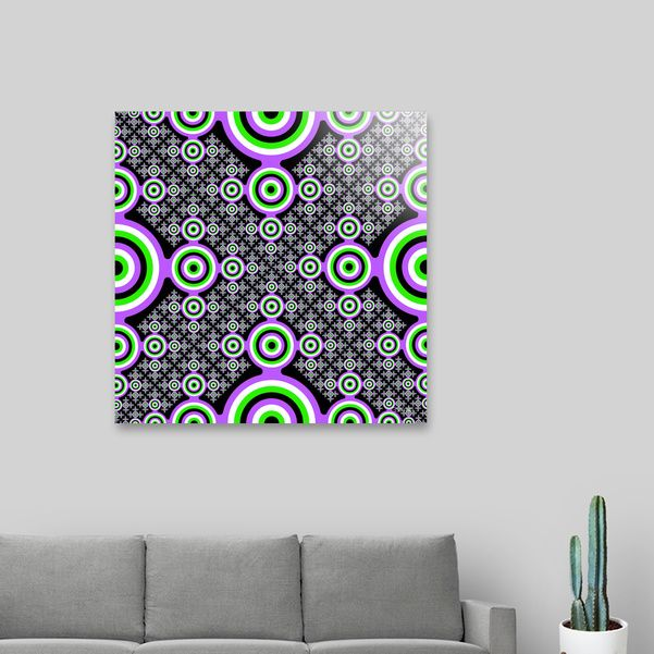 Discover «Aeons», Limited Edition Aluminum Print by Gianni Sarcone - From $65 - Curioos