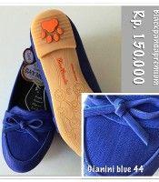 Gianini Blue 44