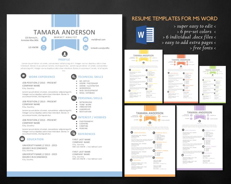 9 best Company Profile and Marketing Kit images on Pinterest - company profile templates word