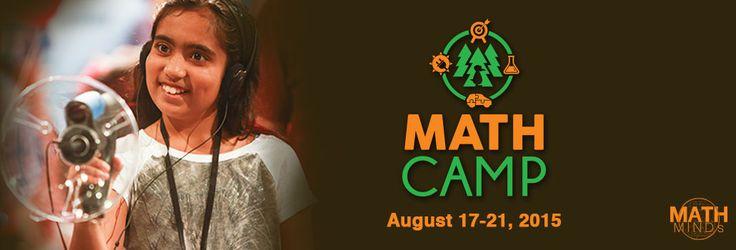 Math Camp - MIND Research Institute