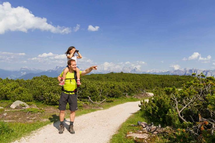 Auf Entdeckung mit der ganzen Familie   Divertimento per tutta la famiglia   Adventure for the whole familiy   www.ritten.com