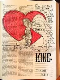 Image result for bible journaling isaiah