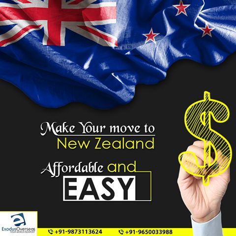 Get in touch with us today to get complete guidance from us on visa services and let us manage all the visa process on your behalf! For student Visa call Mr. Pankaj (Ex-Visa Officer) Ph : +91-9650033988. For any visa other than Student contact Ms. Rajni Garg(Licensed immigration advisor) +91-9873113624. #ExodusOverseas #Licensed #VisaConsulting #Officer #Immigration #Advisor #Consultation #NewZealand