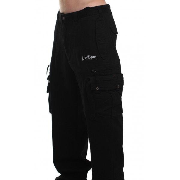 pantalones cargos