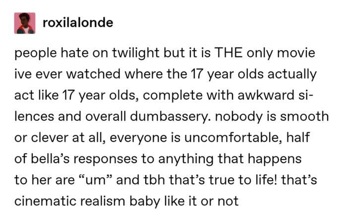 """24 Tumblr Posts About """"Twilight"""" That Will Really Take You Back"""