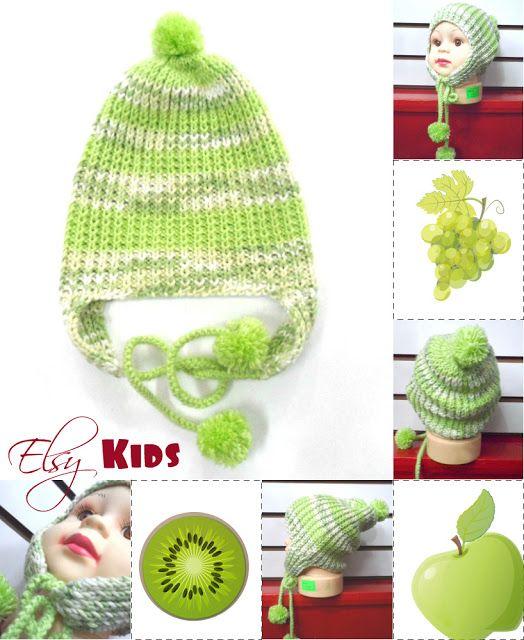 шапка привет лето