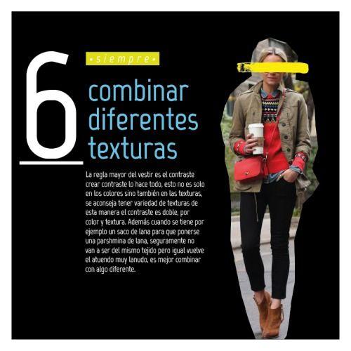 #fashionrules #fashion #textures