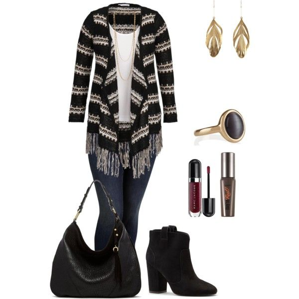 Fall 7 - plussize outfit, plus size fall fashion