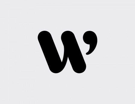 Logo design symbol