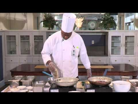 FlavorChef - Chinese Rice - YouTube