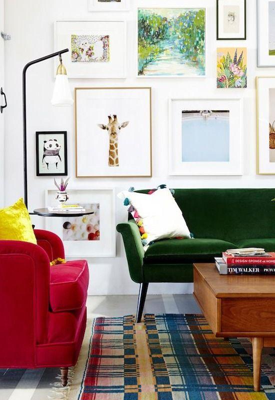 Meer dan 1000 idee u00ebn over Fluwelen Bank op Pinterest   Fluwelen sofa, Groene bank en Blauwe